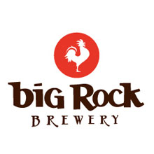 Big Rock Brewery logo