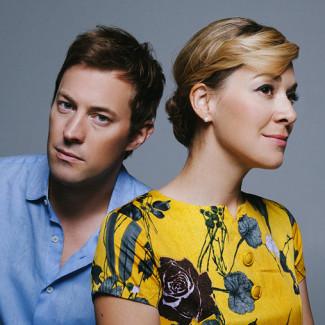 Jill and Matthew Barber
