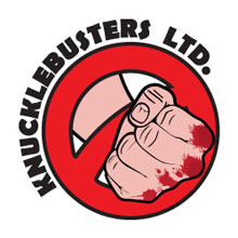 Knucklebusters Ltd logo