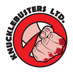 Knucklebuster-logo