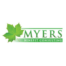 Myers Benefit Consulting logo