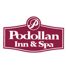 Podollan Inn & Spa logo