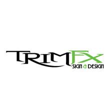 TrimFX logo