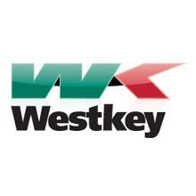 Westkey logo
