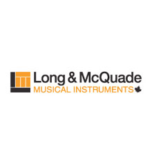 Long and McQuade logo