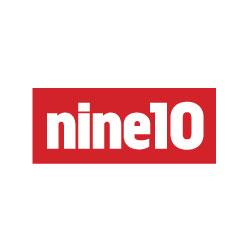 nine10---Red-Block-Logo---Colour