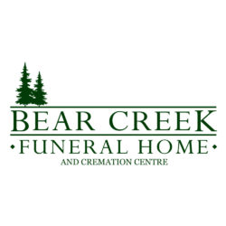 bear creek funeral